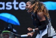 Serena impresses even herself as title beckons
