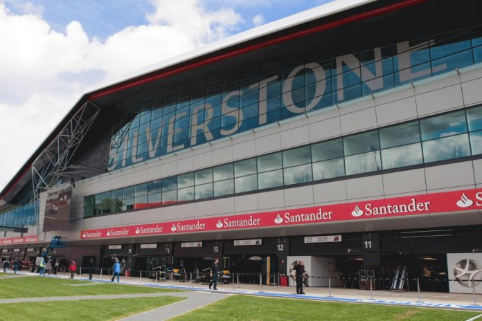 Silverstone upbeat after F1 ownership change