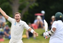 Rookies lift Bangladesh as Southee takes five
