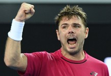 Wawrinka 'sorry' for Klizan body blow