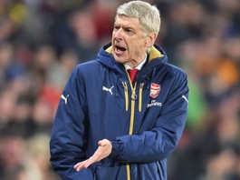 Wenger concerned by Chinese spending power