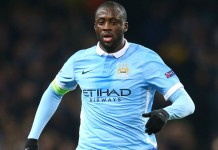 Toure talks up City title chances despite Guardiola grumble