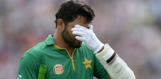 ICC suspends and fines Azhar Ali for slow over-rate