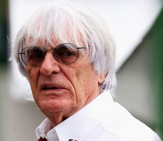 Ecclestone, the racing Napoleon, forced into exile