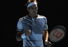 Federer blitzes Zverev to set up Wawrinka semi