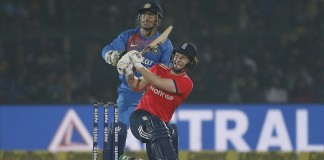 Morgan, Root help England eclipse India in Kanpur