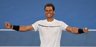 Nadal wins classic to set up 'special' Federer final