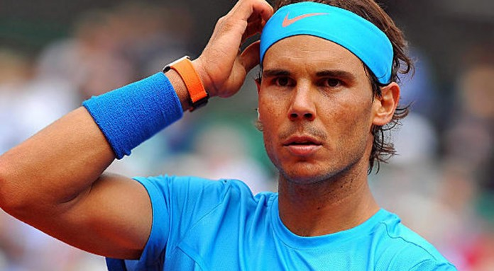 Nadal Slam revival faces 'Baby Fed' threat