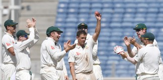 Australia seal 333-run win over India