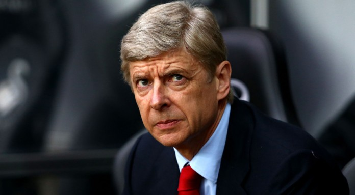 Pressure on Wenger to break Bayern curse