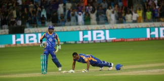 Kieron Pollard gives Karachi Kings an incredible win over Qalandars