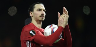 'Indiana' Ibrahimovic comes, sees and conquers