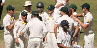 Australia renew rivalry with top dogs India