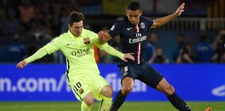 Emery, PSG look to get one over Barcelona at last