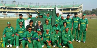 Pakistan Blind Cricket Team registers their seventh straight win