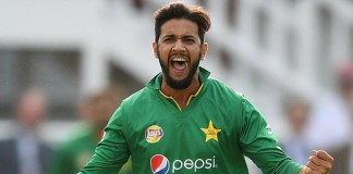 'Our league is very tough', says Imad Wasim