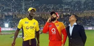 Islamabad United pulls off an incredible win in PSL opener