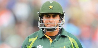 PCB provisionally suspends Nasir Jamshed from all forms of cricket