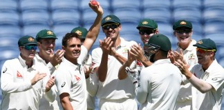 O'Keefe grabs six wickets as India collapse