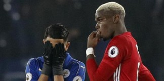 United extend long unbeaten run with 3-0 Leicester win