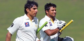 Azhar steps down as ODI skipper, Misbah seeks time to decide his future