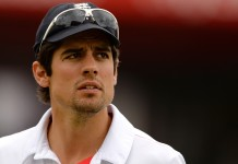 Departing England captain Cook says 'new voice' was needed