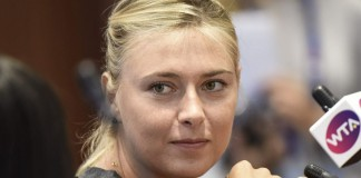 Sharapova boxes clever as return nears