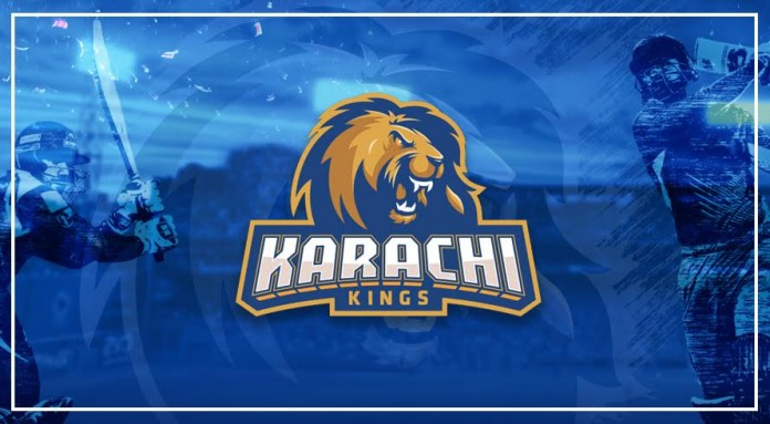 Karachi Kings' glittering launch event