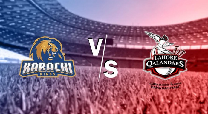 Kings look to keep up their perfect record against Qalandars