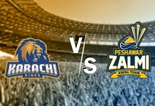 Karachi Kings look to keep up their winning form against Peshawar Zalmi