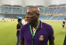 Holding the final in Lahore would be a great thing for Pakistan cricket: Viv Richards