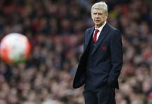 I will manage somewhere next season, says Arsenal's Wenger