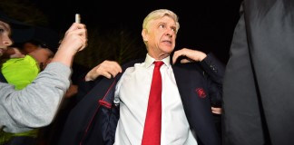 Wenger relieved to beat 'astonishing' Sutton