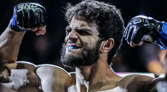 Wolverine to face Subba on February 10
