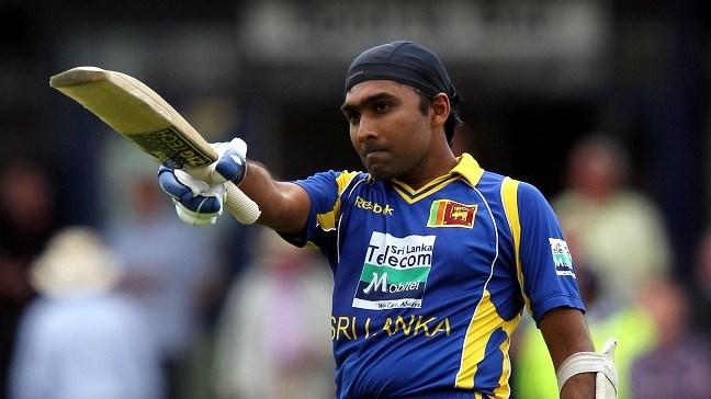 Mahela Jayawardene joins PSL - ARYSports.tv