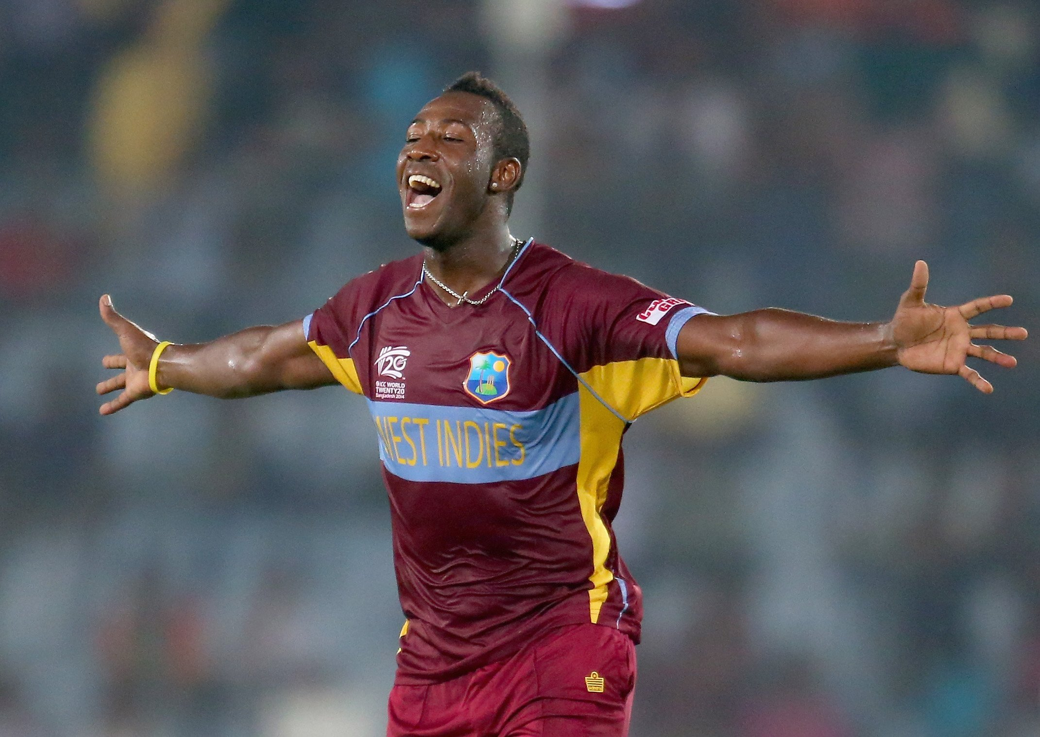 Andre-Russell