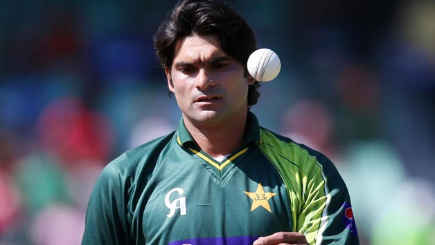 Five facts about Mohammad Irfan on his birthday - ARYSports.tv