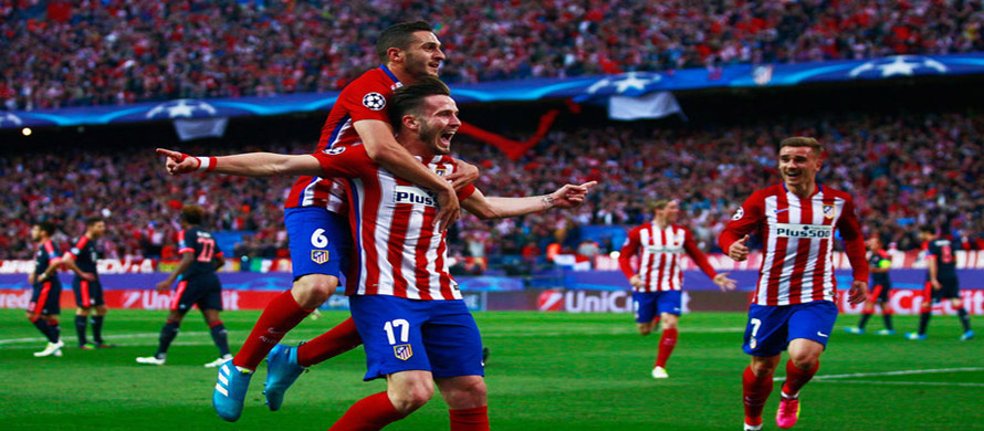 Atletico seek Euro tonic to derby hangover
