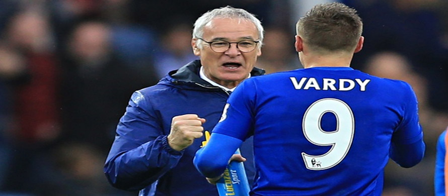 Ranieri gears up for another Leicester 'fairytale'