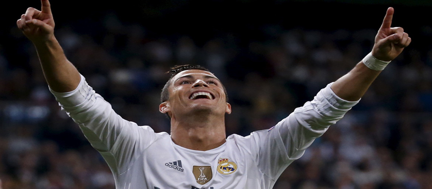 Homecoming king Ronaldo eyes European century