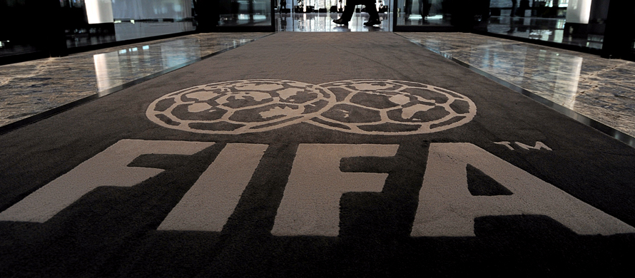 Swiss authorities carry out fresh house searches in FIFA case
