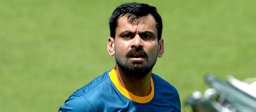 Hafeez elated at passing bowling action test