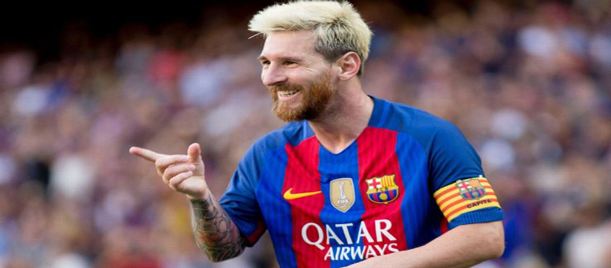 Messi boost for Barcelona ahead of Celtic game