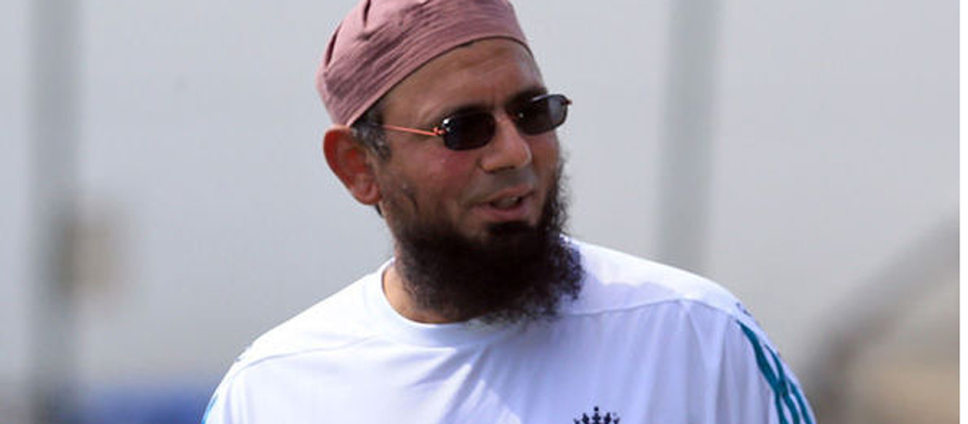 Saqlain shows interest in working with ECB as a full-time spin bowling coach