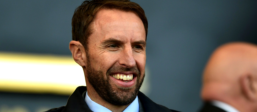 Southgate lands England job on permanent basis