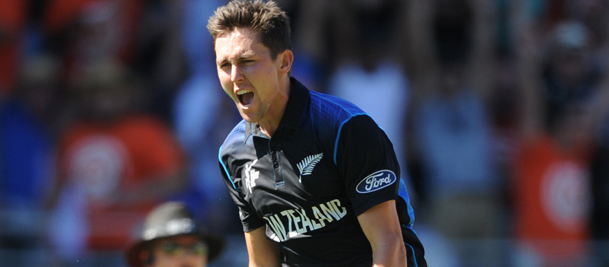Boult set to return for ODI opener against Australia