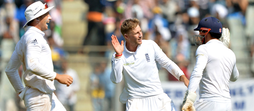 England's Root rues failure to take half-chances