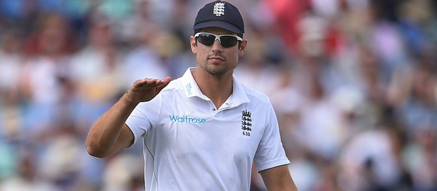 Cook named as captain of ICC team of year