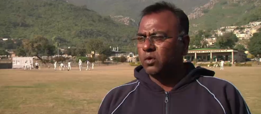 Basit Ali withdraws his resignations from the PCB posts