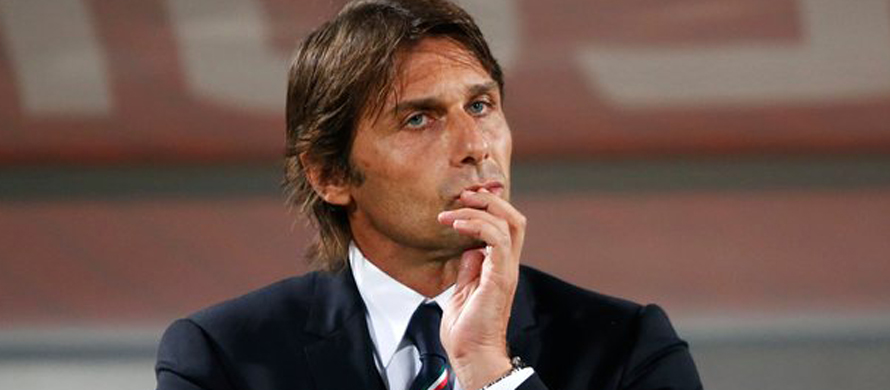 Chinese financial muscle a threat - Conte